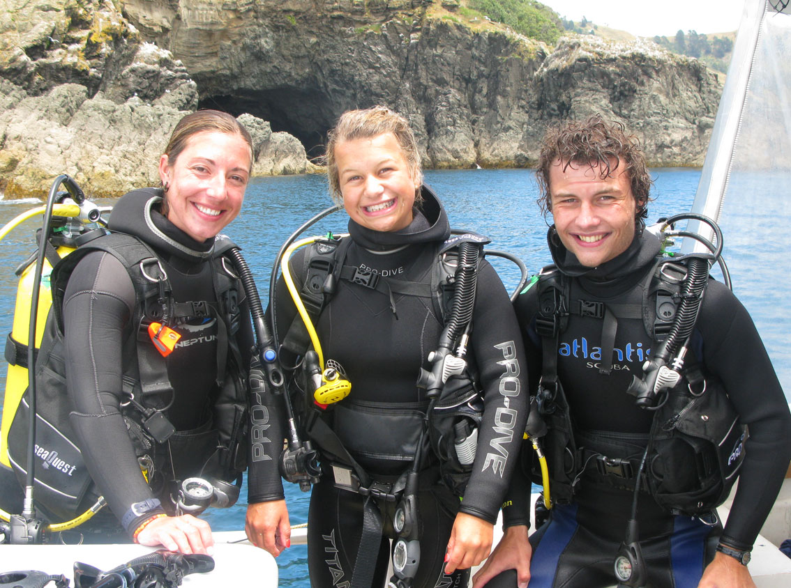 Special Offers Kenmare Bay Diving